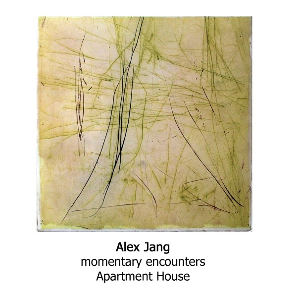 alex jang - Momentary encounters