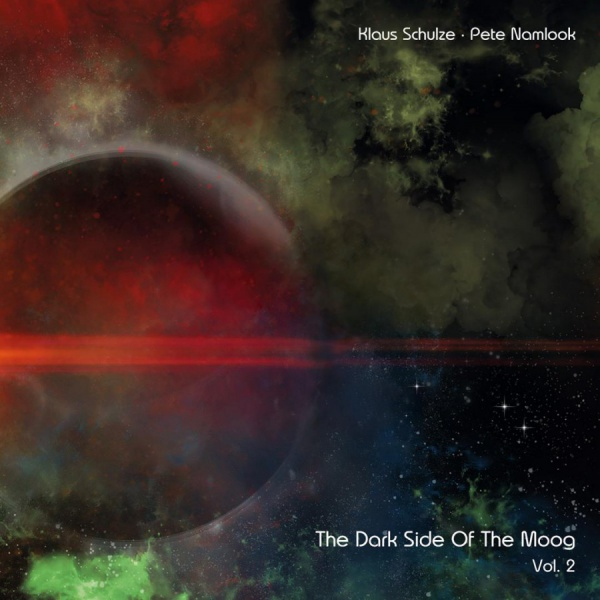 The Dark Side of the Moog Vol. 2 (2 Lp)