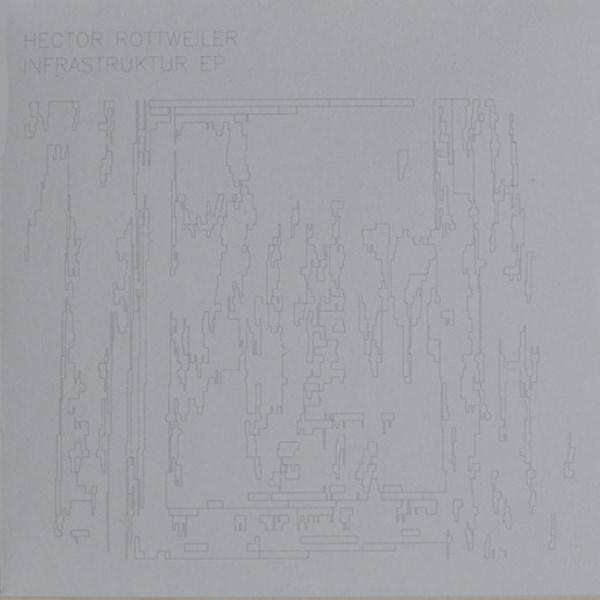 INFRASTRUKTUR (LP)