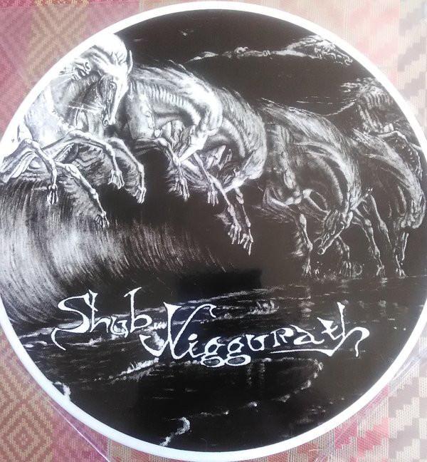 SHUB NIGGURATH  (LP)