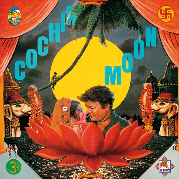 Cochin Moon (Lp)