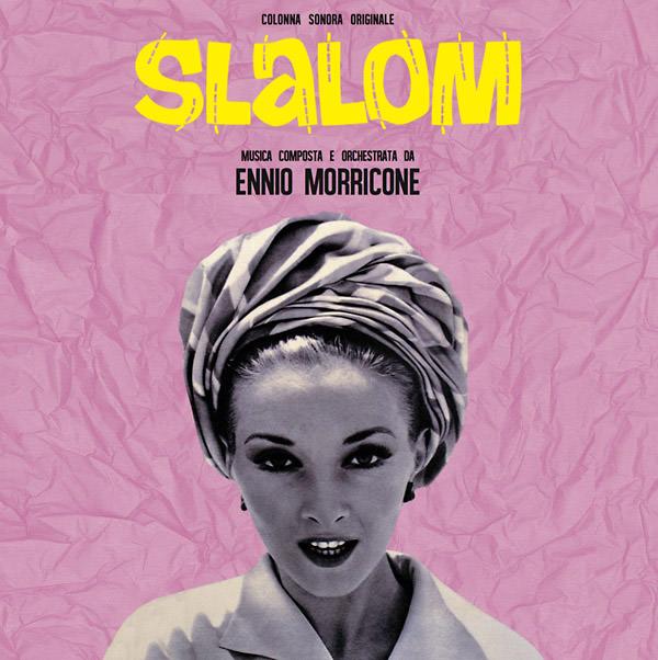 SLALOM (LP)