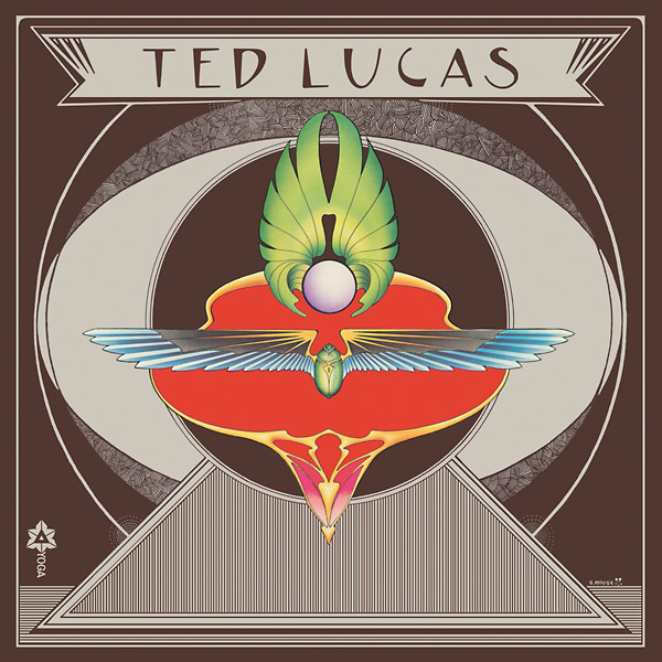 Ted Lucas (Lp)