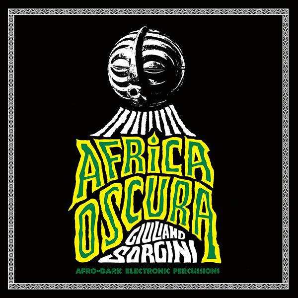 AFRICA OSCURA (LP)