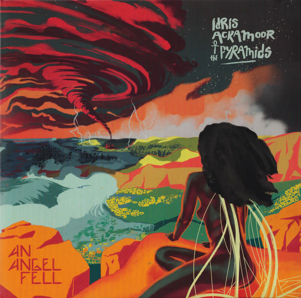 AN ANGEL FELL (2LP)