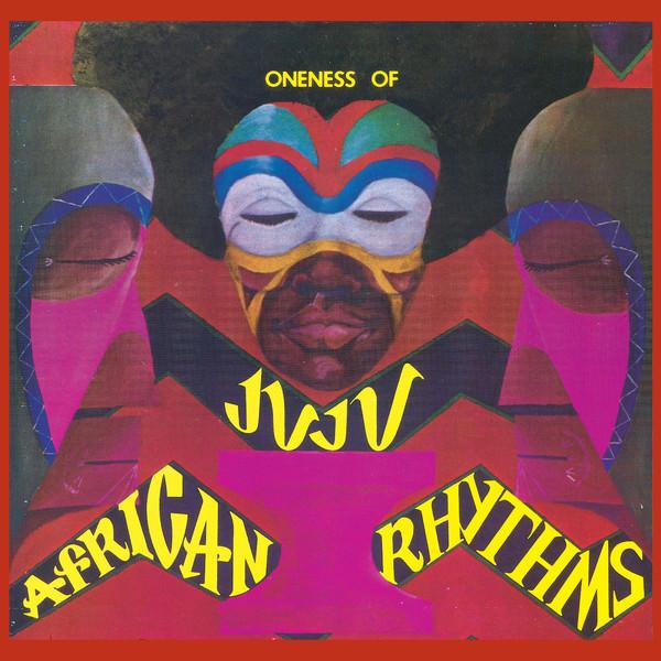 AFRICAN RHYTHMS (2LP)