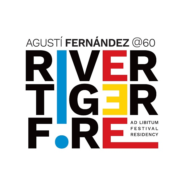RIVER, TIGER, FIRE (4CD BOX)
