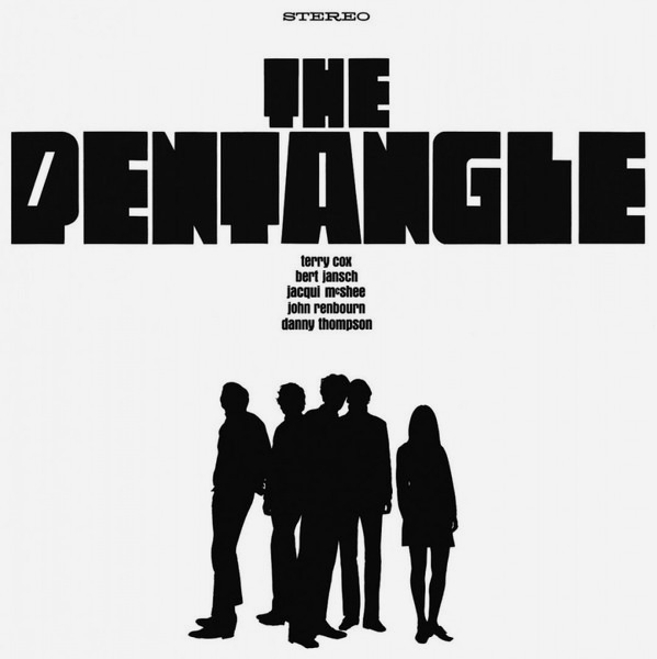THE PENTANGLE (LP)