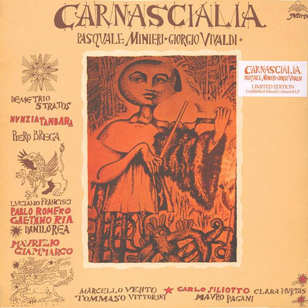 CARNASCIALIA (LP)