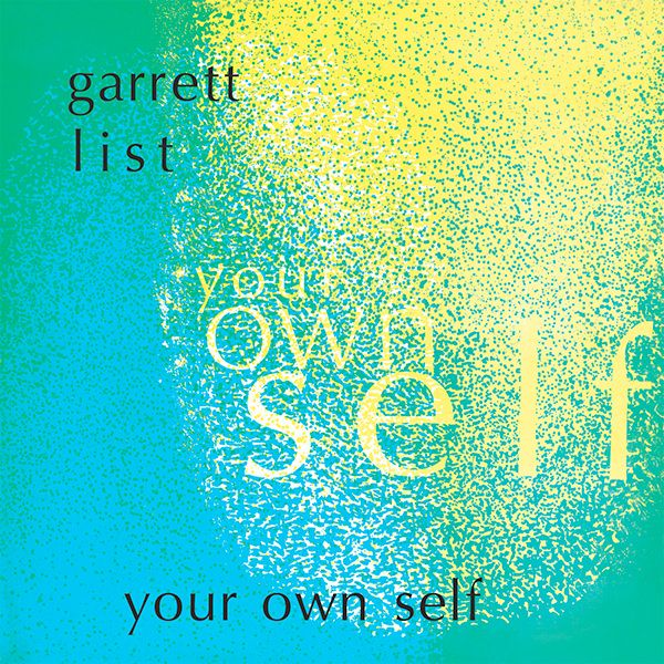 YOUR OWN SELF (LP)