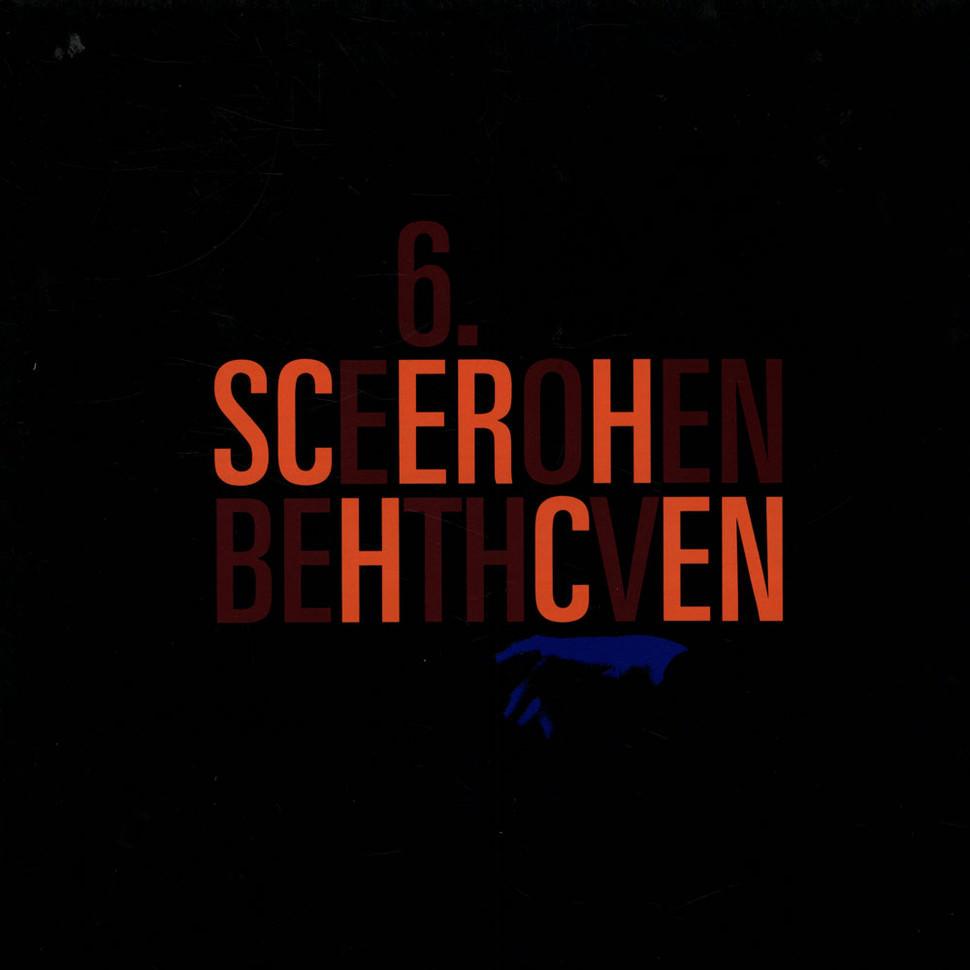 ORCHESTERPROBEN LUDWIG VAN BEETHOVEN 6. SINFONIE (LP)