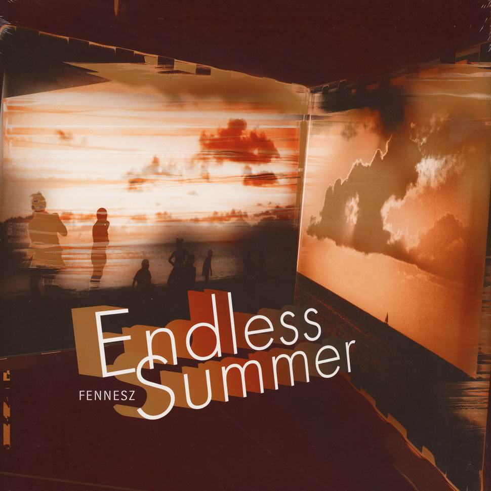 ENDLESS SUMMER (2LP)