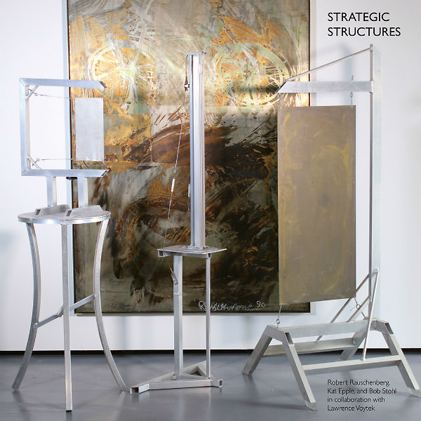 STRATEGIC STRUCTURES (LP)