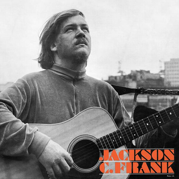 Jackson C Frank (LP)