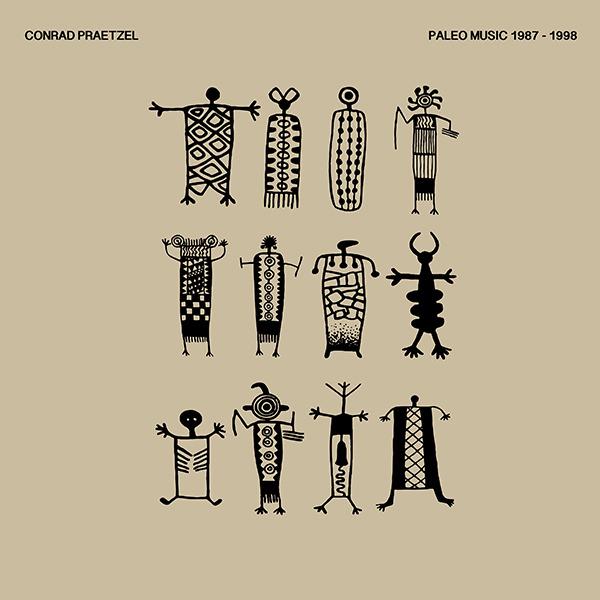 PALEO MUSIC 1987-1998  (2LP)