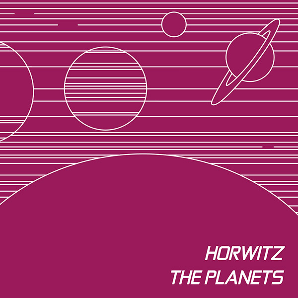 THE PLANETS (LP)