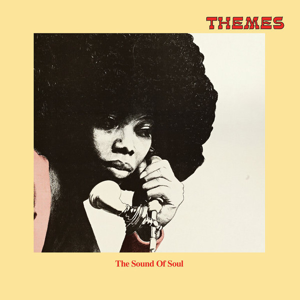 THE SOUND OF SOUL (LP)