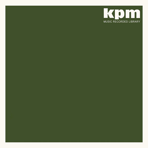 alan parker - Kpm Series Collection (11 LP in bundle)