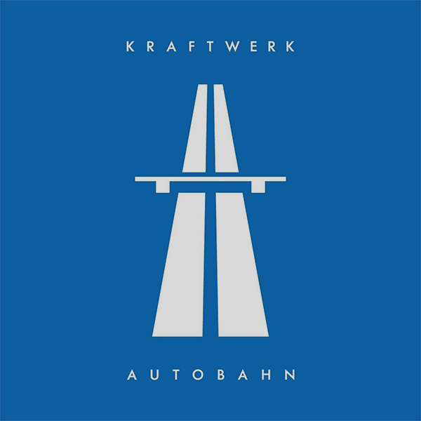 AUTOBAHN (LP)