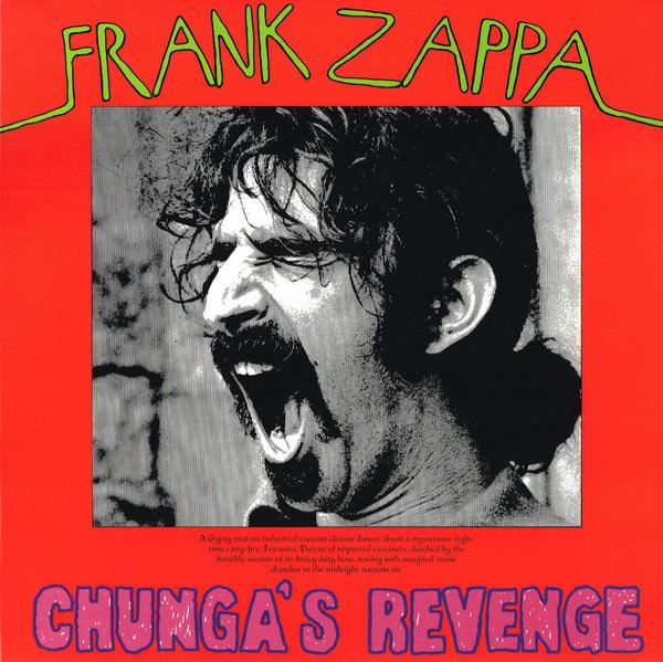 Chunga's Revenge (Lp)