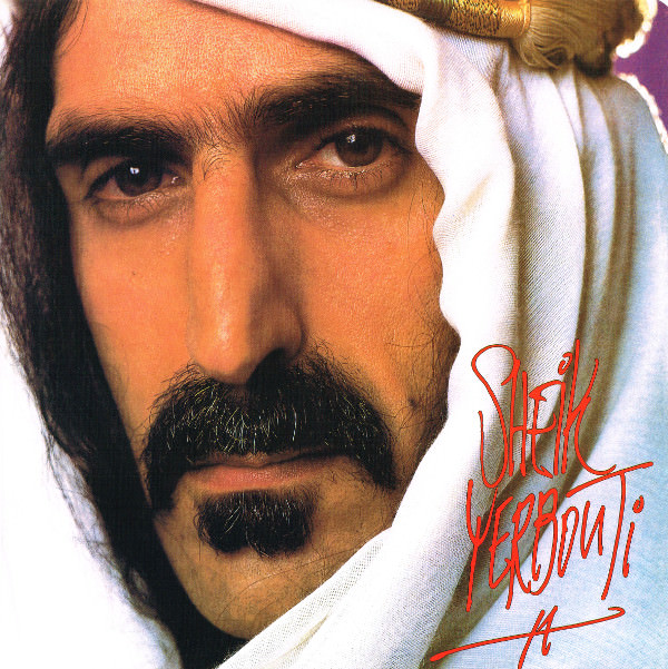 SHEIK YERBOUTI (2LP)