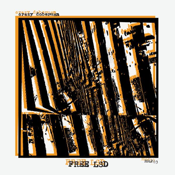 FREE LSD (LP)