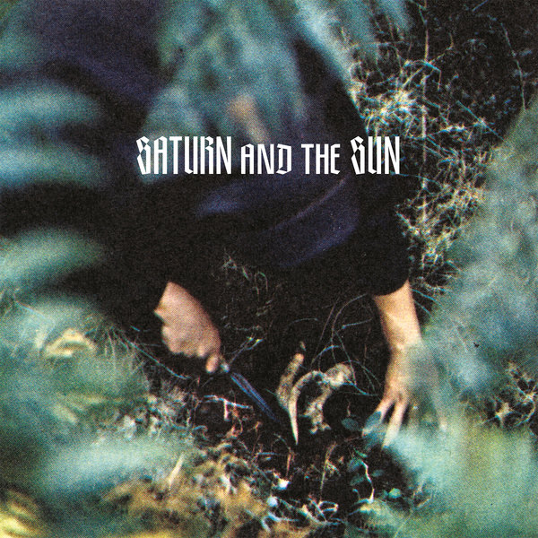 saturn and the sun - In Love With The Extreme (Lp)