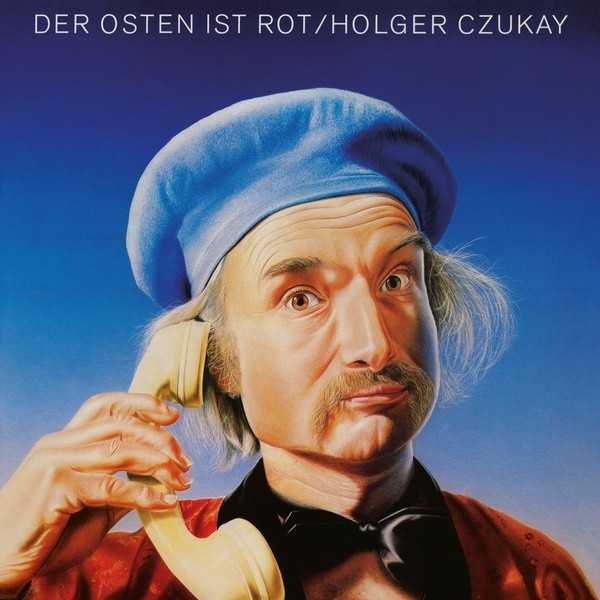 DER OSTEN IST ROT (LP)