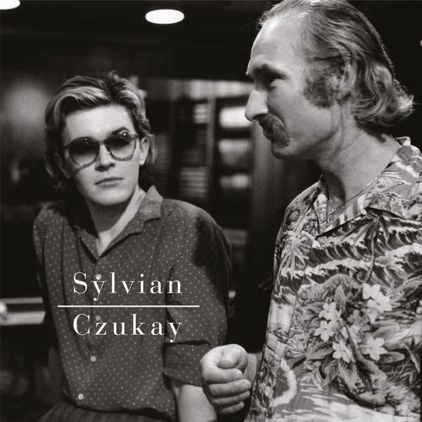 holger czukay - david sylvian - Plight & Premonition Flux & Mutability (2Lp)