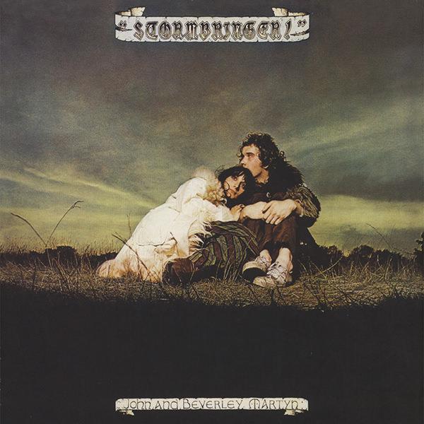 STORMBRINGER! (LP)