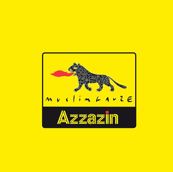 AZZAZIN (2 LP)