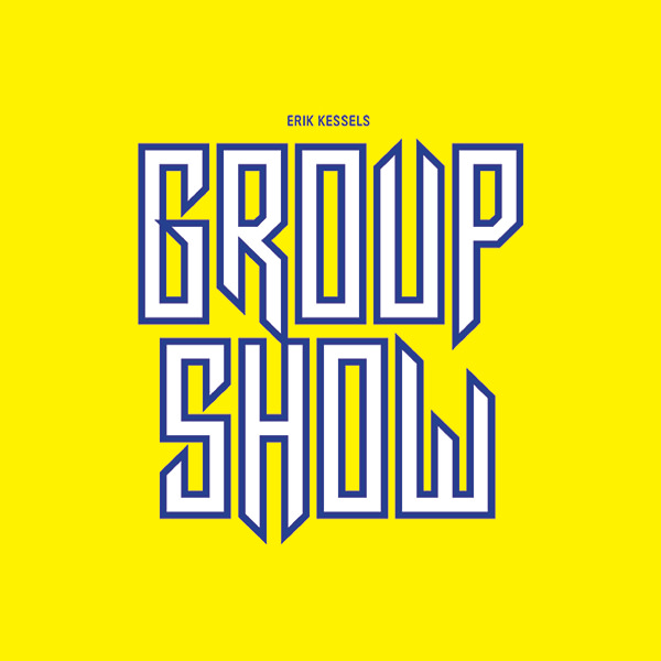 Group Show (Lp + Catalogue)