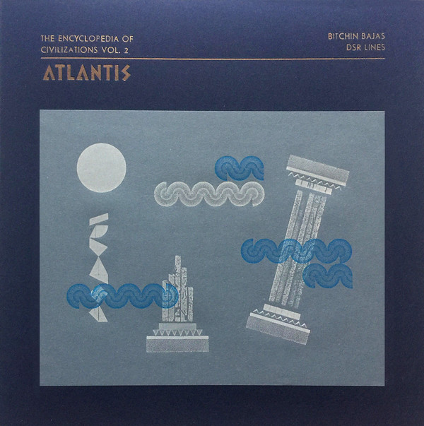 The Encyclopedia of Civilizations vol. 2: Atlantis (Lp)