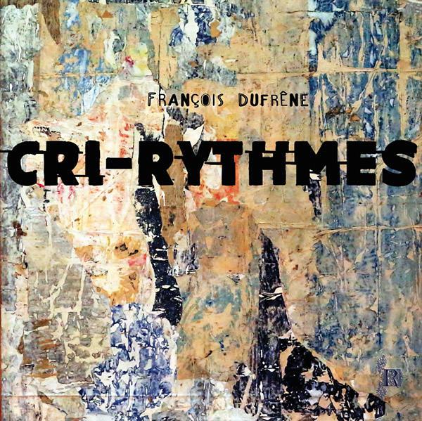 Cri-Rythmes (Lp)