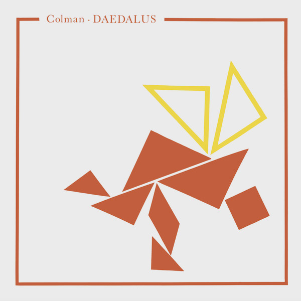 DAEDALUS (LP)