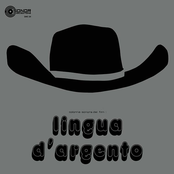 LINGUA D'ARGENTO