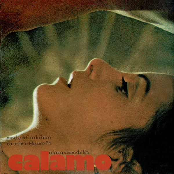 CALAMO (LP + CD)