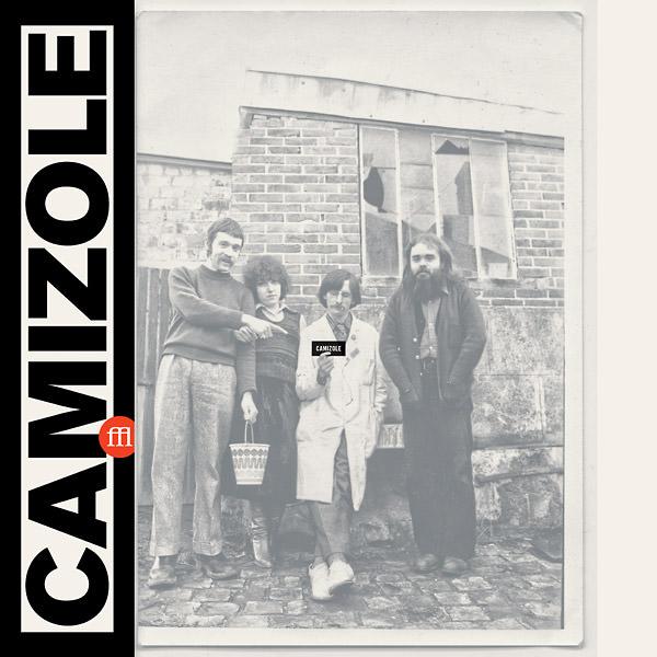 CAMIZOLE (2LP)
