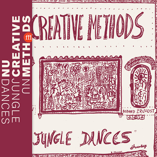 nu creative methods - Nu Jungle Dances (Lp)