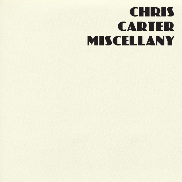 MISCELLANY (6LP BOX)