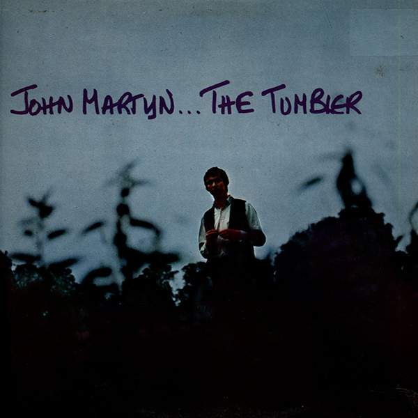 john martyn - The Tumbler (Lp)