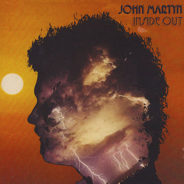 john martyn - Inside Out (Lp)