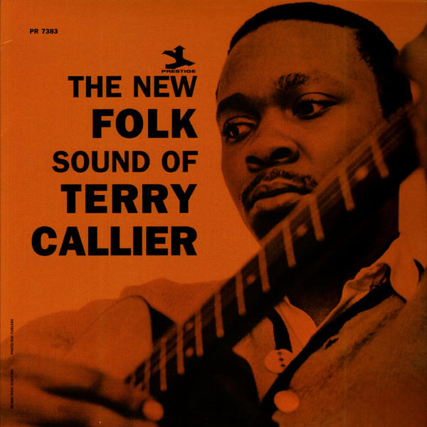 The New Folk Sound Of Terry Callier  (2Lp)