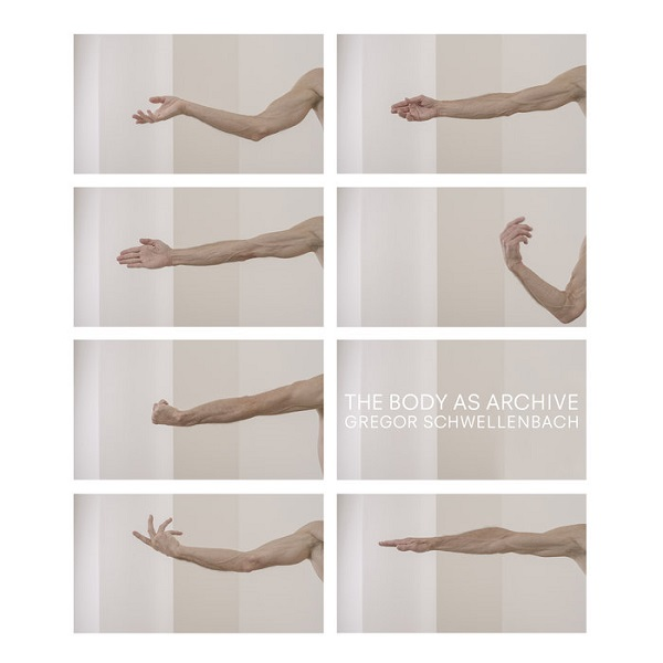 THE BODY AS ARCHIVE (LP)