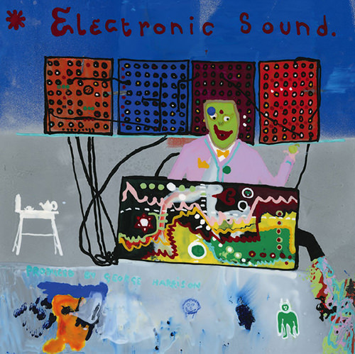 ELECTRONIC SOUND (LP)