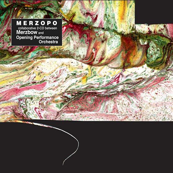 MERZOPO (2CD)