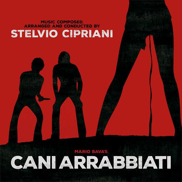 CANI ARRABBIATI (LP)