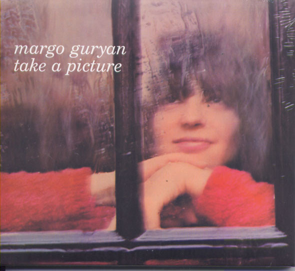 margo guryan - Take A Picture (Lp)