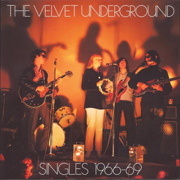 SINGLES 1966-69 (7 X 7