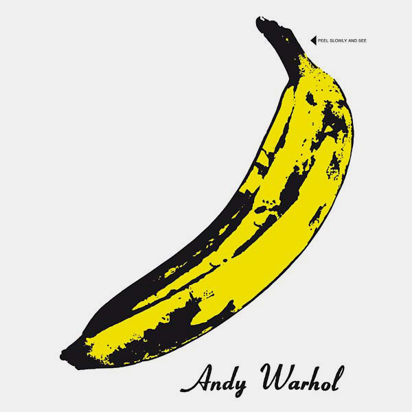 The Velvet Underground & Nico (Lp)